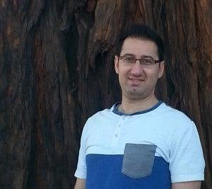 Hossein Karimi